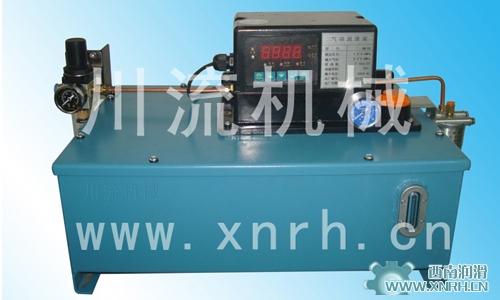 CLFD气动油雾润滑系统
