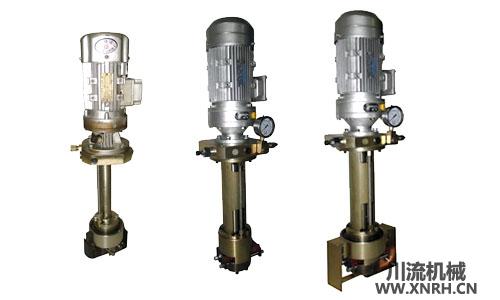 CRB系列插入式电动润滑泵