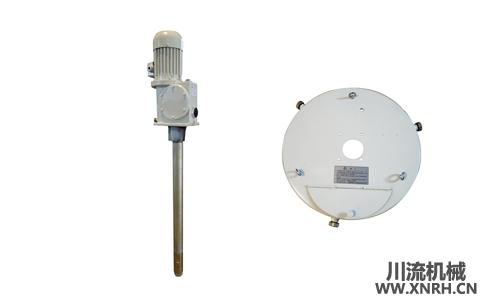 CJZ型电动加脂泵
