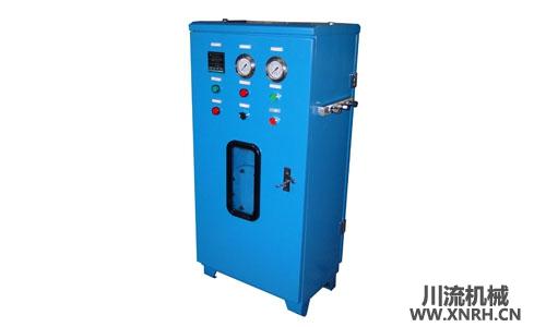 EXP油气润滑系统