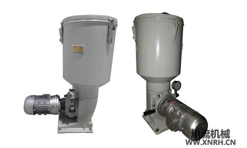 HRB-225E 电动润滑泵