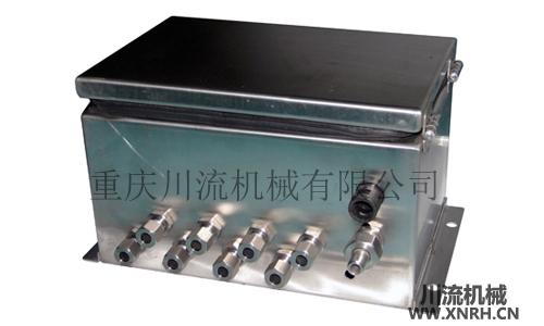 GDJF-电磁计量阀装置